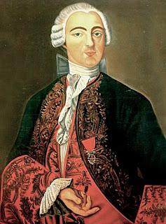 ADVERTENCIA A LOS PORTUGUESES POR EL VIRREY DON PEDRO ANTONIO DE CEVALLOS  1777 TEXTO