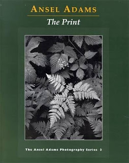 Ansel Adams: The Print