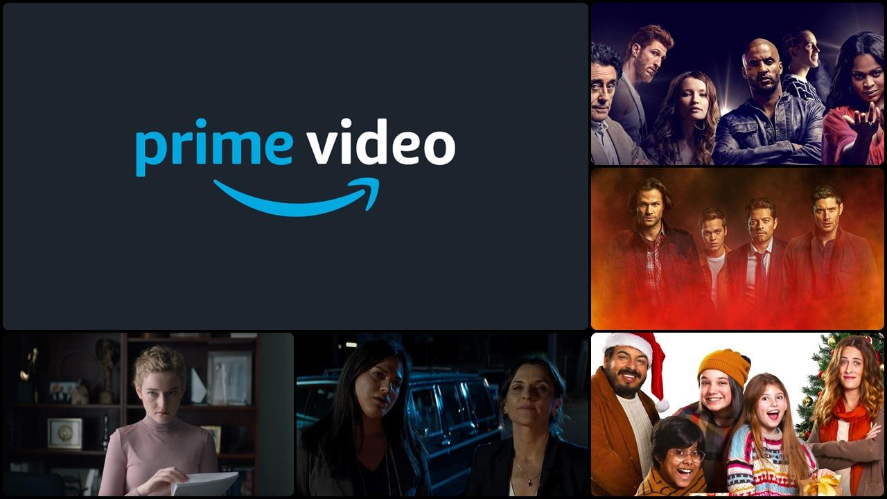 Confira as estreias de Janeiro no Amazon Prime Video