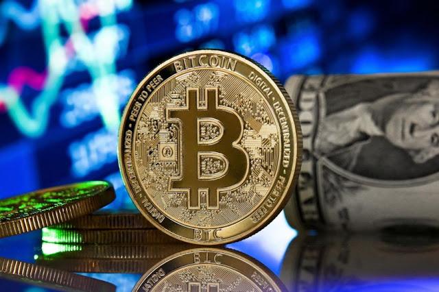 4 bước để đầu tư tiền điện tử