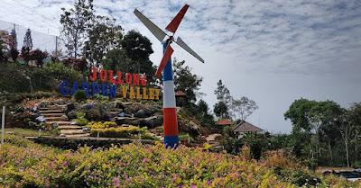 Pati Jolong Tour I