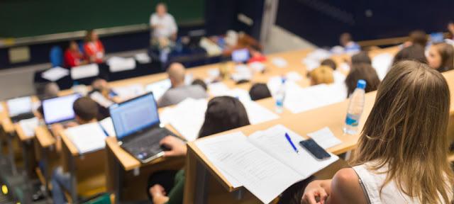 University Life for PhD