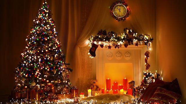 HD Christmas Photos