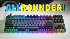 Drop CTRL Mechanical Keyboard Review