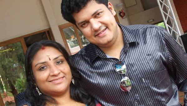 Sreelatha Narayanan, wife of singer Biju Narayanan, has passed away,www.thekeralatimes.com