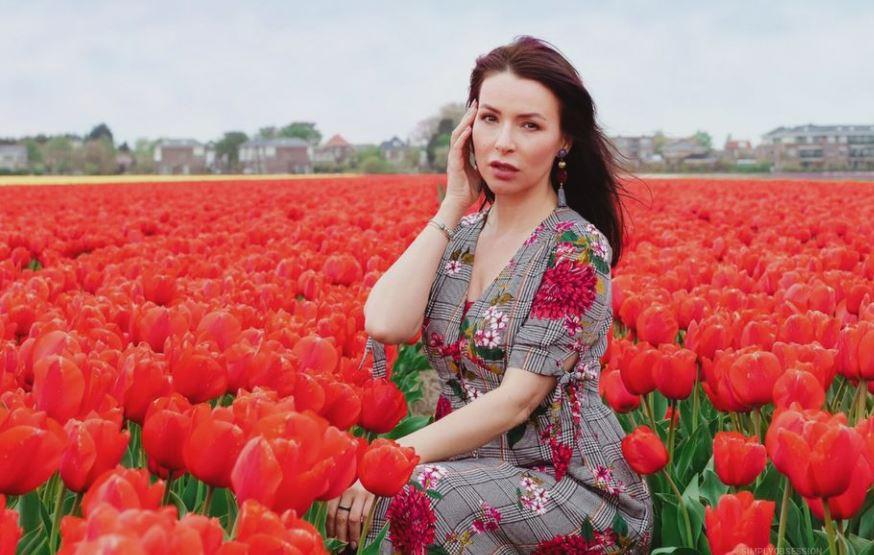 GiulianaViviani Model GlamourCams