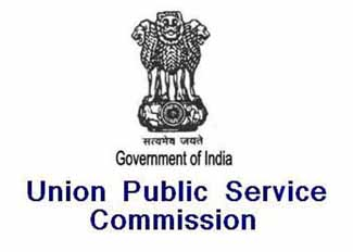 UPSC Recruitment Advt No 05/2020