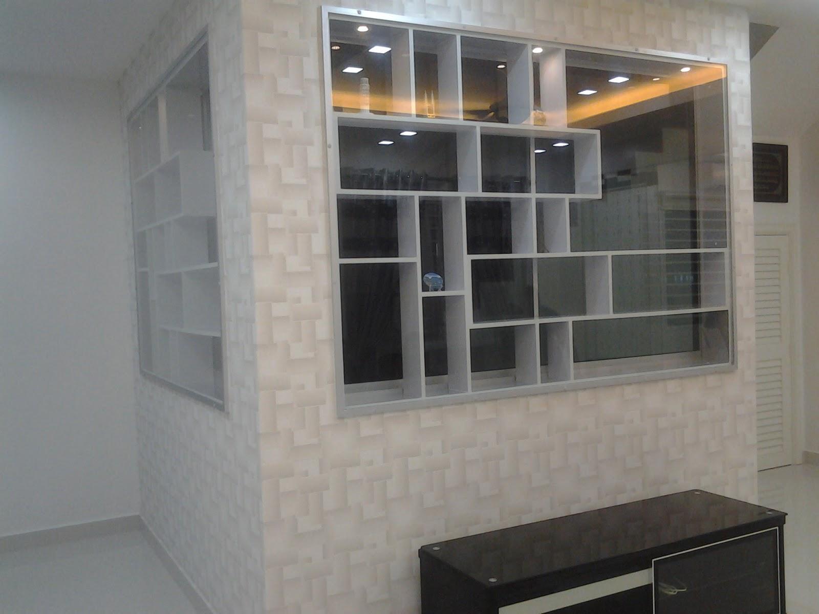 Repair Sofa Shah Alam Curved Conversational Sofas Wallpaper Toke Restauran Baiti Jannati Deco