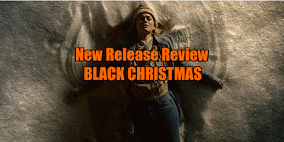 black christmas review