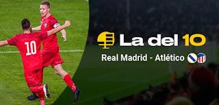 bwin promo Final Supercopa España 12 enero 2020