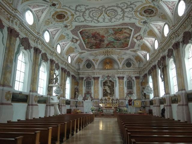 Burgersaalkirche Munich