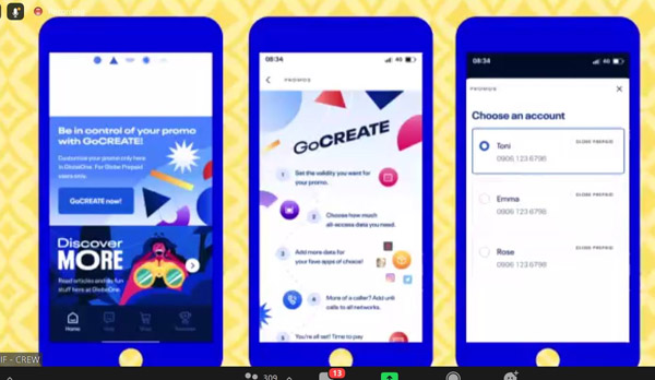 Globe Telecom, Globe 917 Day, GIFLand, virtual carnival, Globe subscribers, GDay, GDay everyday, G Legends Cup, Feel Valued Tribe, GlobeOne Super App