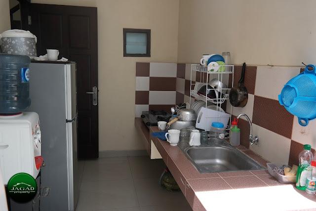 Rumah Kost dekat UGM
