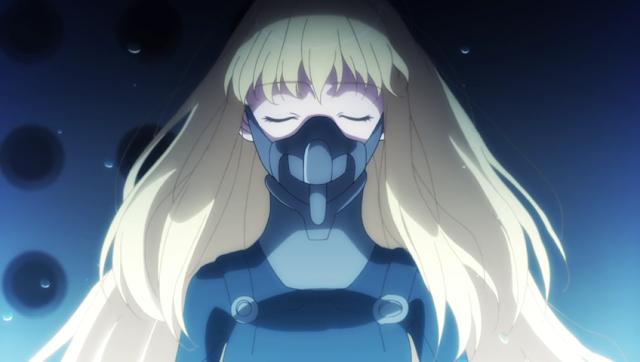 Aldnoah Zero - 10 anime terbaik 2014