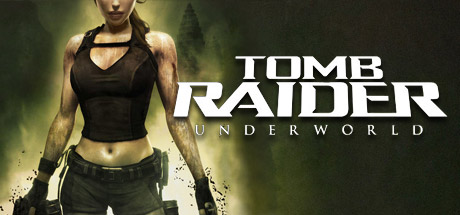 Tomb Raider Underworld PC Free Download