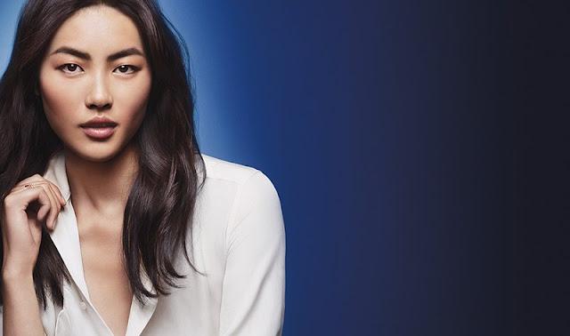 niwdenapolis: TOP ASIAN FEMALE MODELS