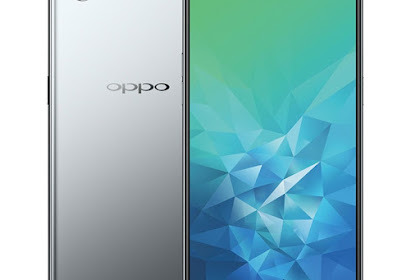 OPPO A3 CPH1837 Official Firmware