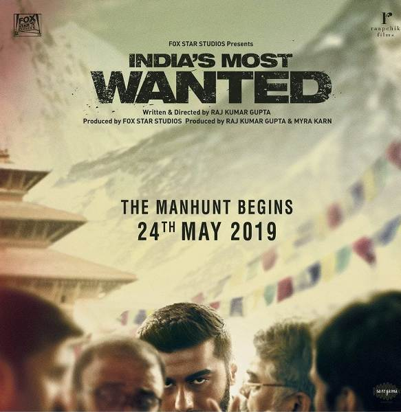 Movie India's Most Wanted Budget Box Office Collection Update, Hit or Flop, Records