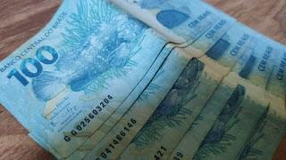Governo Federal propõe salário mínimo de R$ 1.088 para 2021