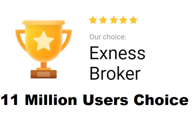 Exness forex broker