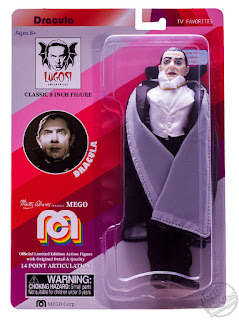 SDCC 2018 MEGO Target Exclusive Action Figures Dracula 001