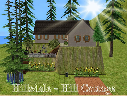 Hillsdale - Hill Cottage