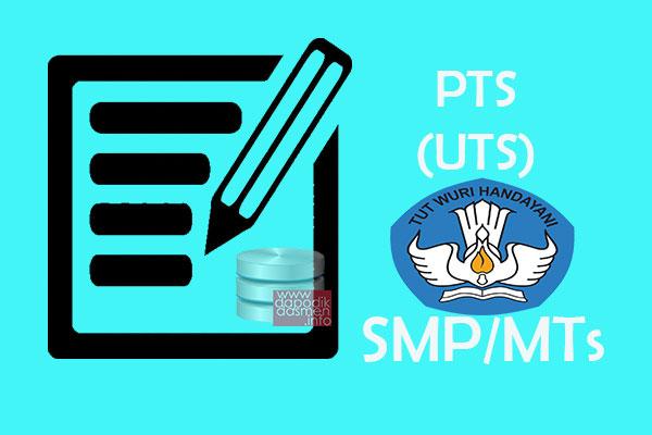+65 Soal PTS UTS Bahasa Indonesia Kelas 8 Semester 1 SMP MTs Terbaru, Bagaimana Cara Download Contoh Soal PTS (UTS) Bahasa Indonesia SMP/MTs Kelas 8 K13