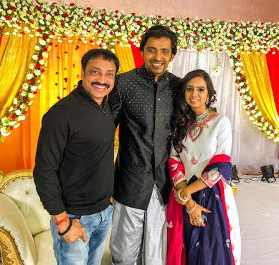 Priyadarshi-Richa-Marriage-Reception