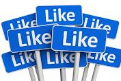 Cara Terbaru Menambah Like di Facebook (FB) dengan Mudah dan Gratis Tanpa Auto Like