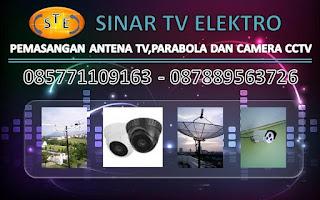 Sebuah Toko Pasang Antena Tv Hasanah City Bogor | 0838 7494 0793