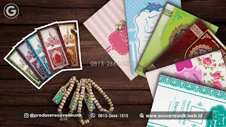 souvenir tahlil 1000 hari | +62 813-2666-1515
