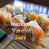 Health Benefits And Nutritional Value of Sushi