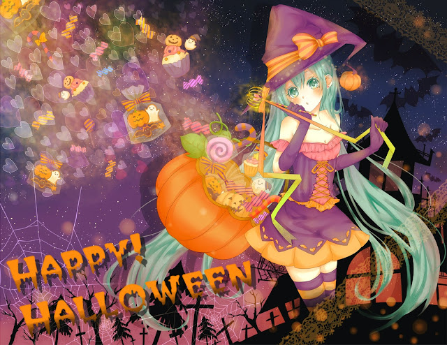 Halloween Day HD Images & Pictures - Top Best HD Images of Happy Halloween Day 2016