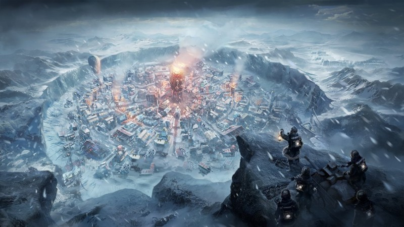 NetEase Games To Release Frostpunk Mobile On iOS And Android By The End Of The Year