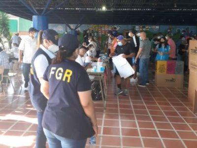 Salvador: Nuevas Ideas mantiene ventaja en el conteo de  votos