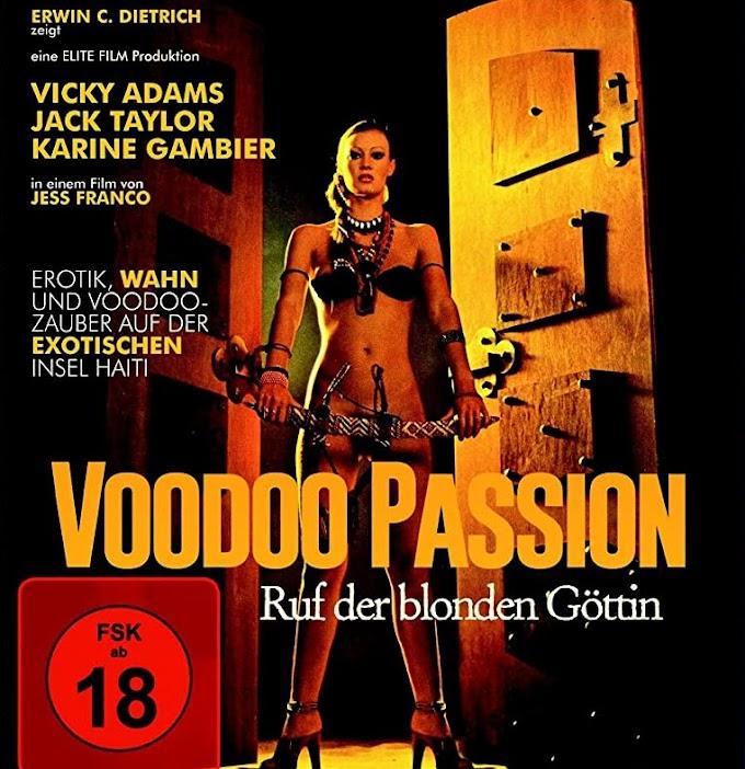 VER las diosas del porno -Der Ruf der blonden Göttin-Voodoo Passion 1877 ONLINE