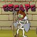 Zombie Warrior Escape