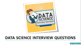 Data science Interview questions pdf Notes