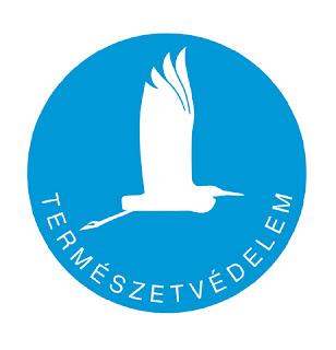természet védelem logo
