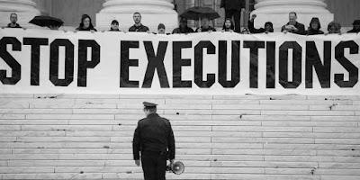 SCOTUS: Stop executions