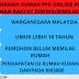 Program Perumahan Rakyat 2020