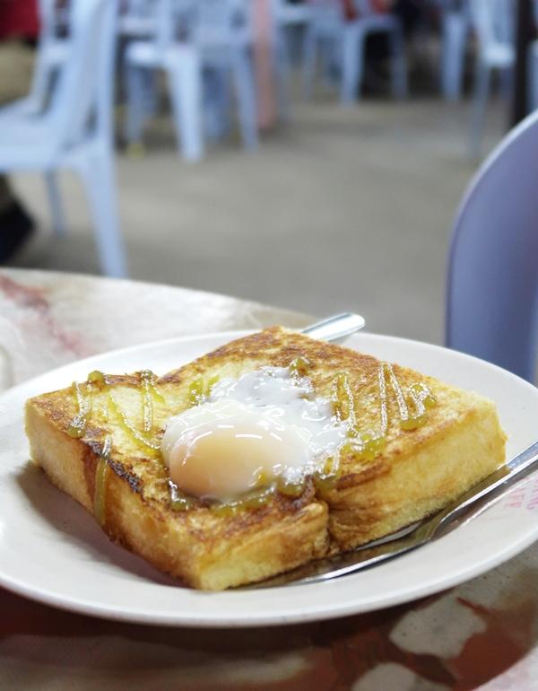 Ayang Cafe Kota Bharu Kelantan