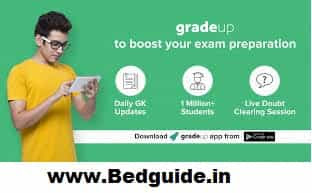 4- Gradeup- Learning App