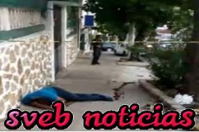 Ejecutan al jefe de grupo antisecuestros en Acapulco Guerrero