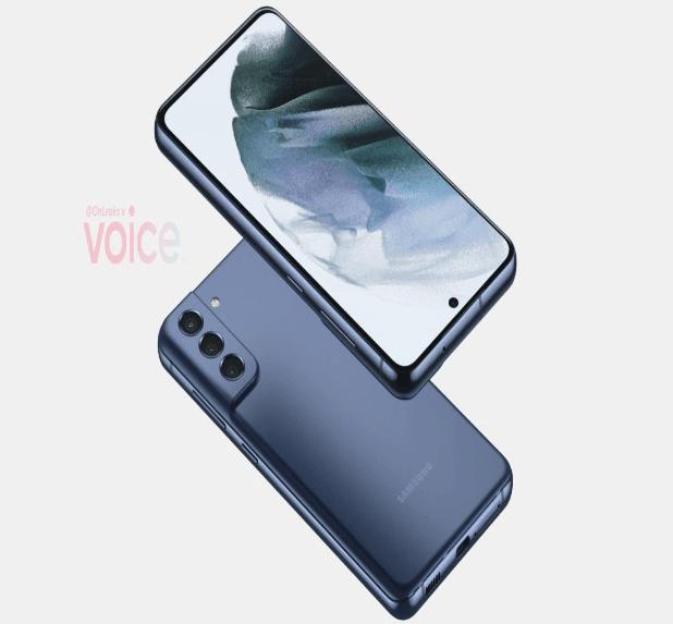 Samsung Galaxy S21 Walpaper
