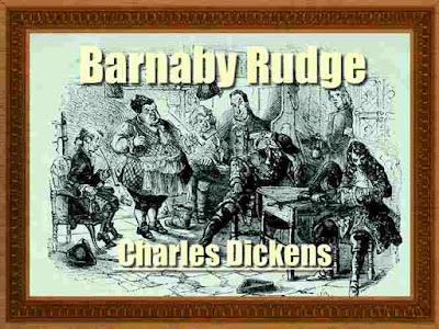 Barnaby Rudge