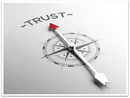 Ispirare fiducia
