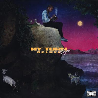 Lil Baby - My Turn (Deluxe) Album Free Zip Download