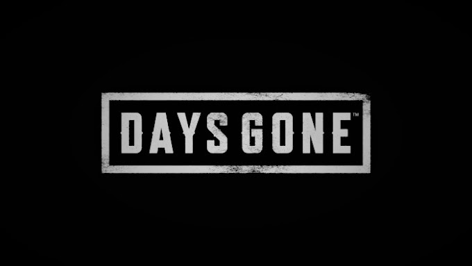 TEST OF DAYS GONE (PS4) - About News