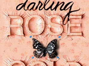 Book Review Wednesday: Darling Rose Gold